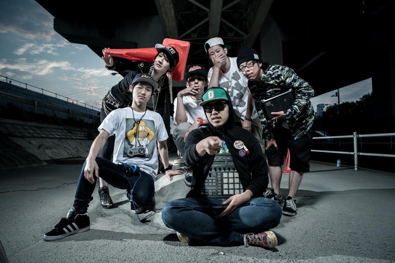 Adachi Hip Hop Project