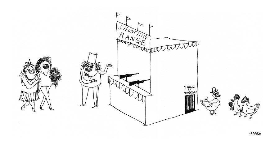 Blog New Yorker Cartoons 6