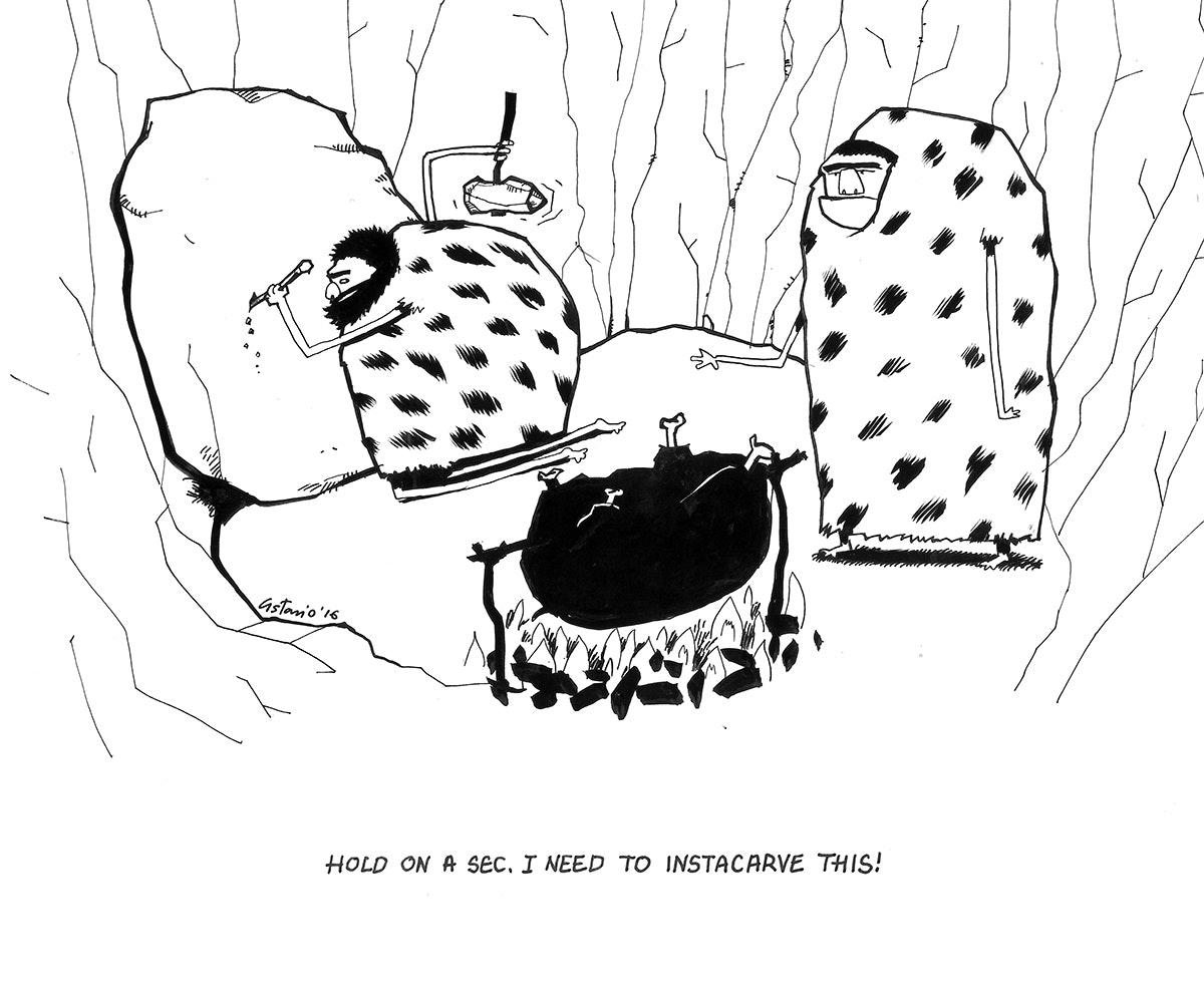 Blog New Yorker Cartoons 8