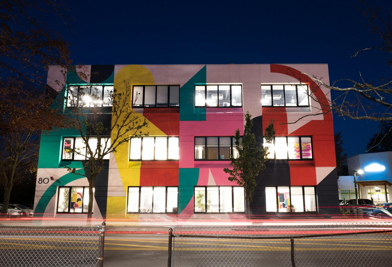Eltono Mural Tiffany Knight 2