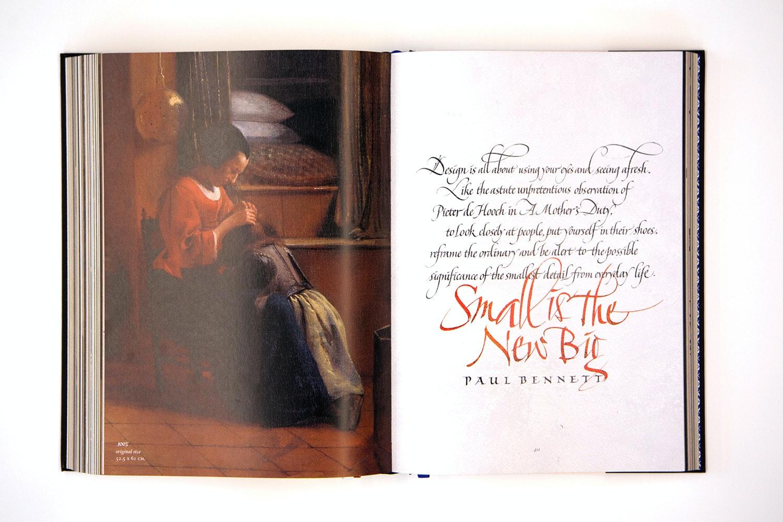Marcel Wanders Gold Book 3A