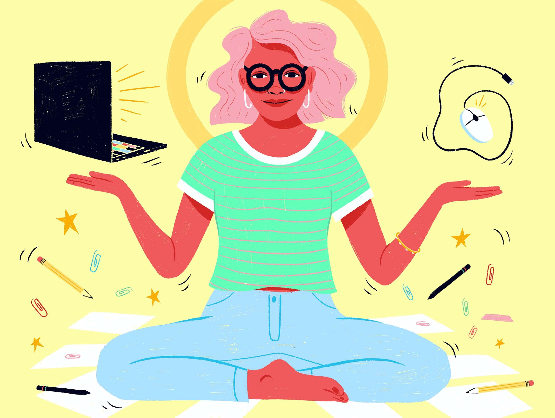 Mindfulness Better Designer 2