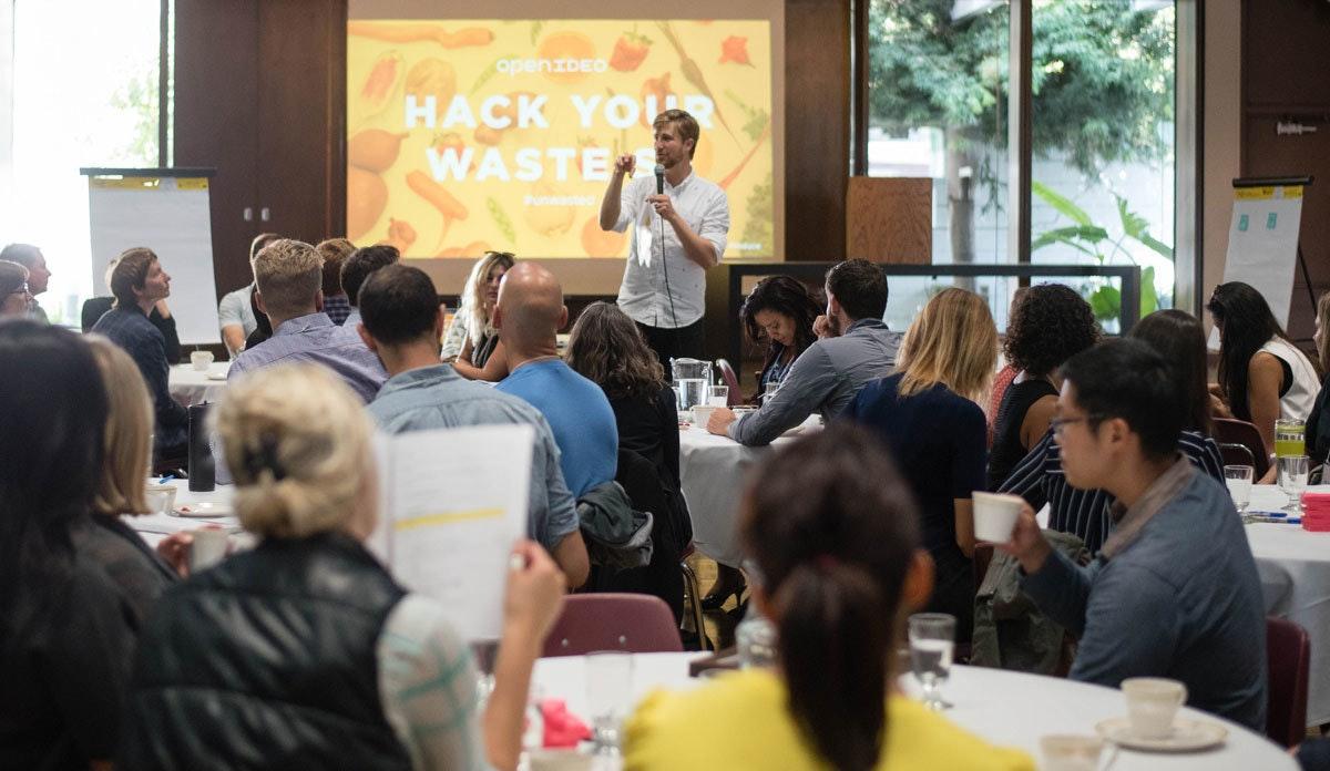 Open Ideo Food Waste Alliance 2A