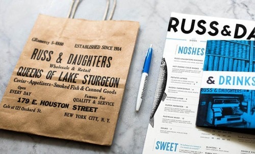 Russ Daughter Bag Pen
