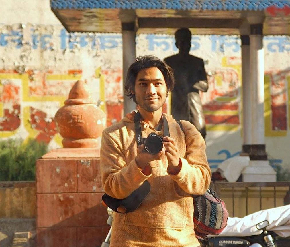 Brandon Li India