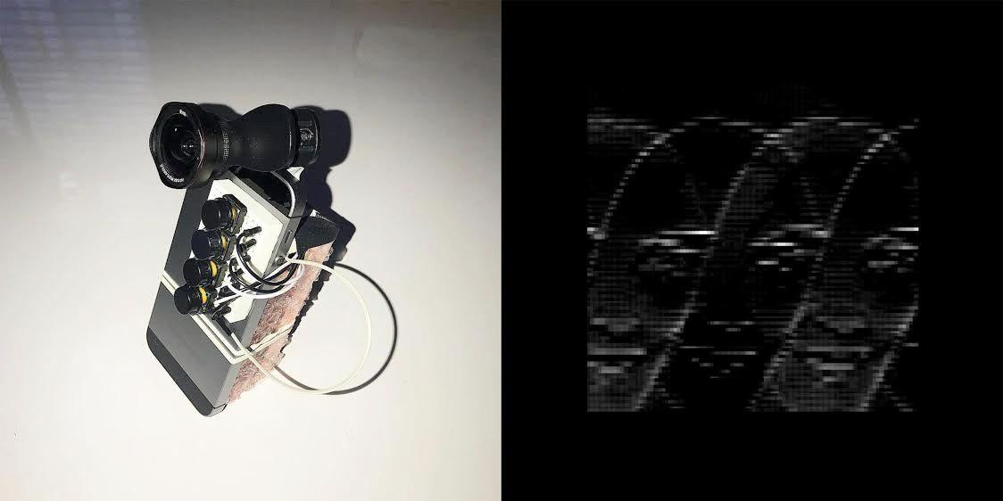 Camera Prototype 2