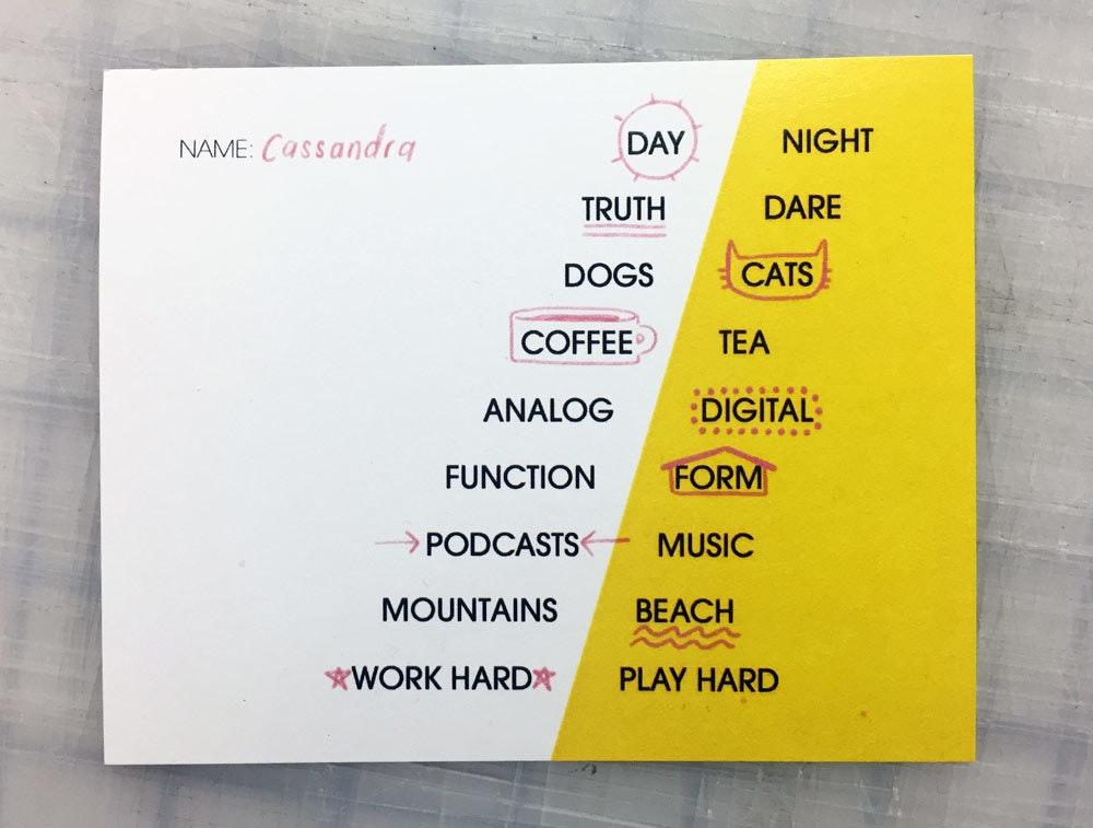 Cassandra Cc Card