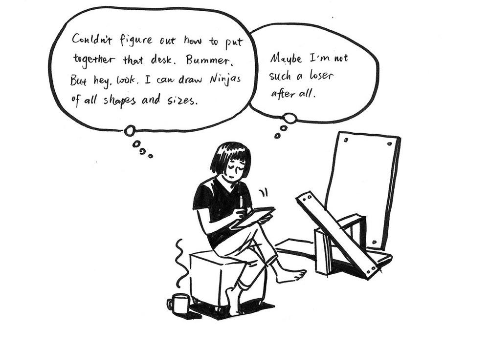 Graphic Novel 0