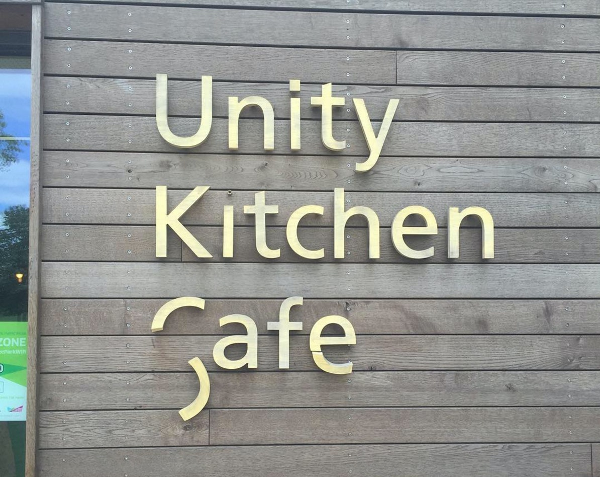Unity Kitchen 2
