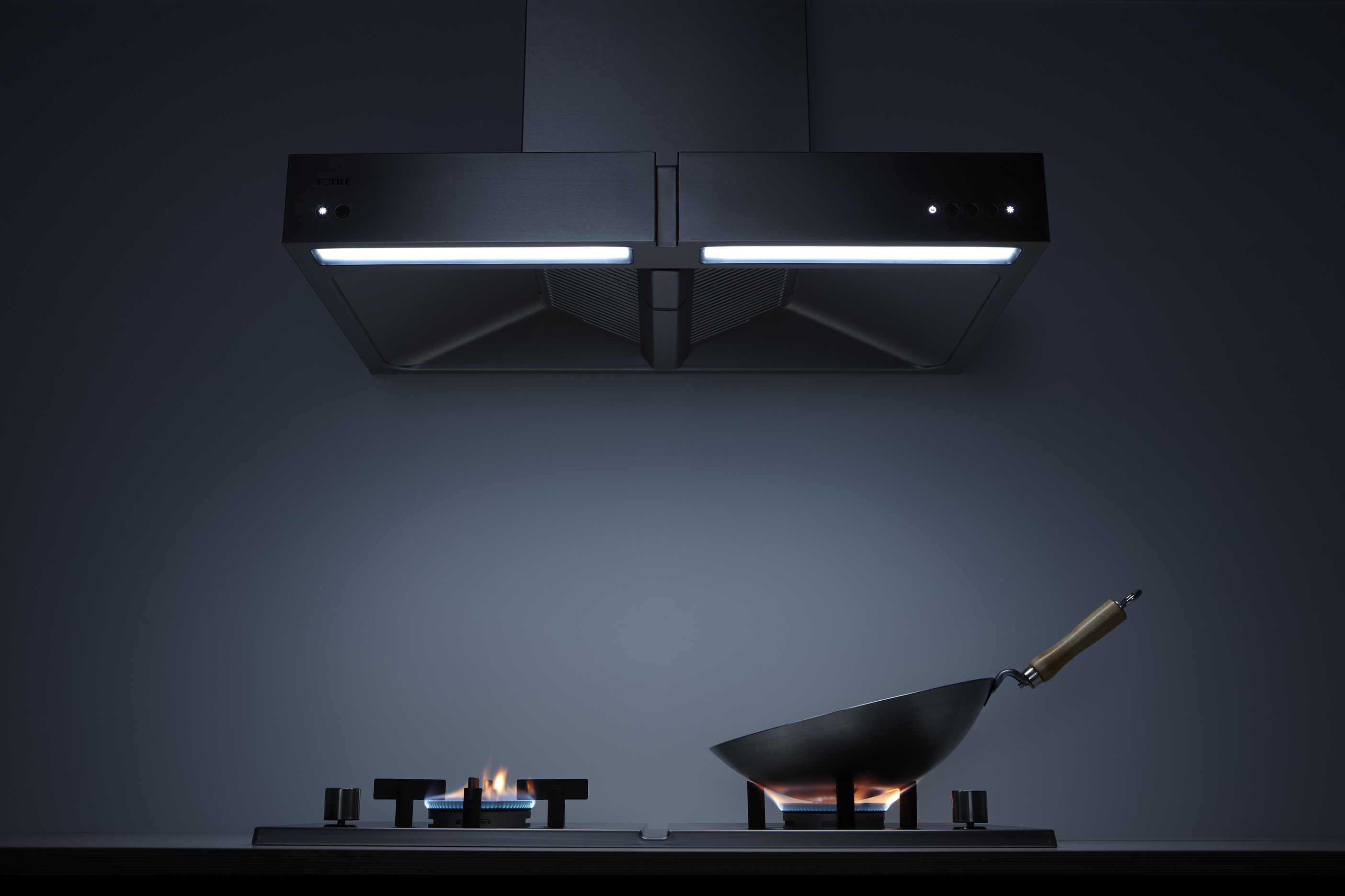 China Cook Top And Range Hood Fotile Hero11 Copy
