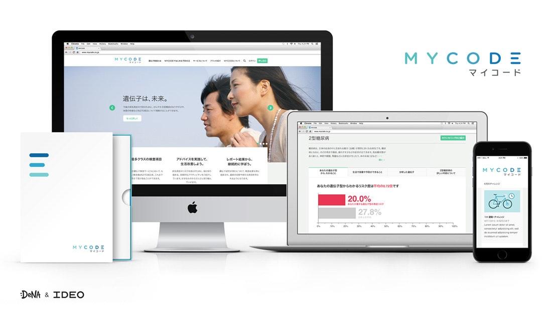 Mycode New
