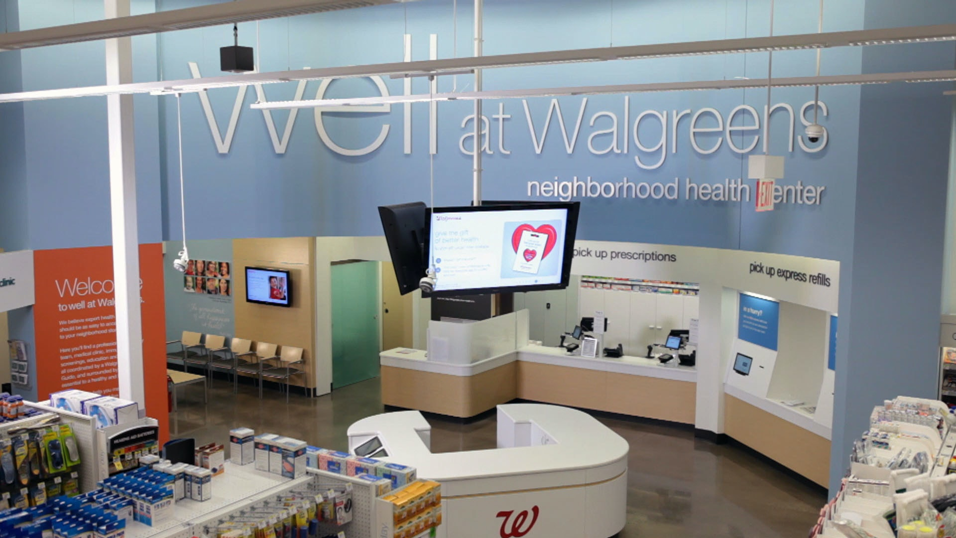 Walgreens In Store Overview Mvi 1119