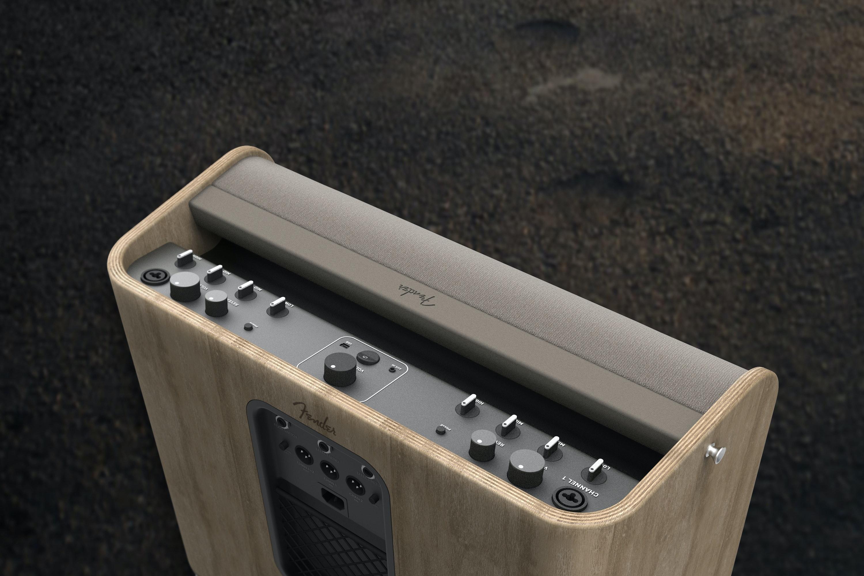 Fender 2 0