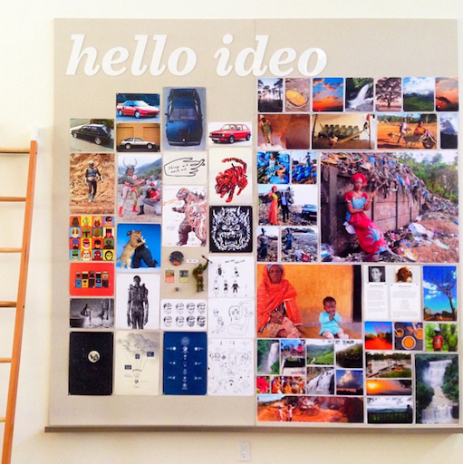 About ideo our story who we are how we work for What is ideo
