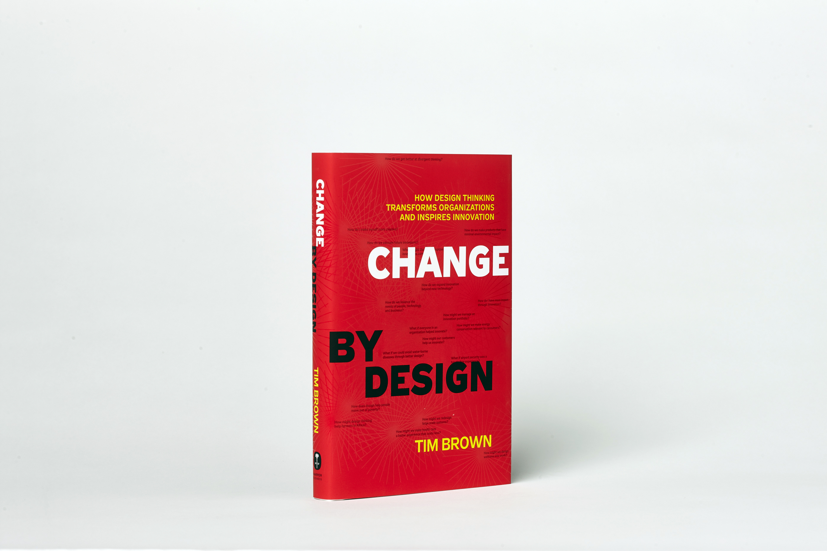 Ideo Books Change By Design