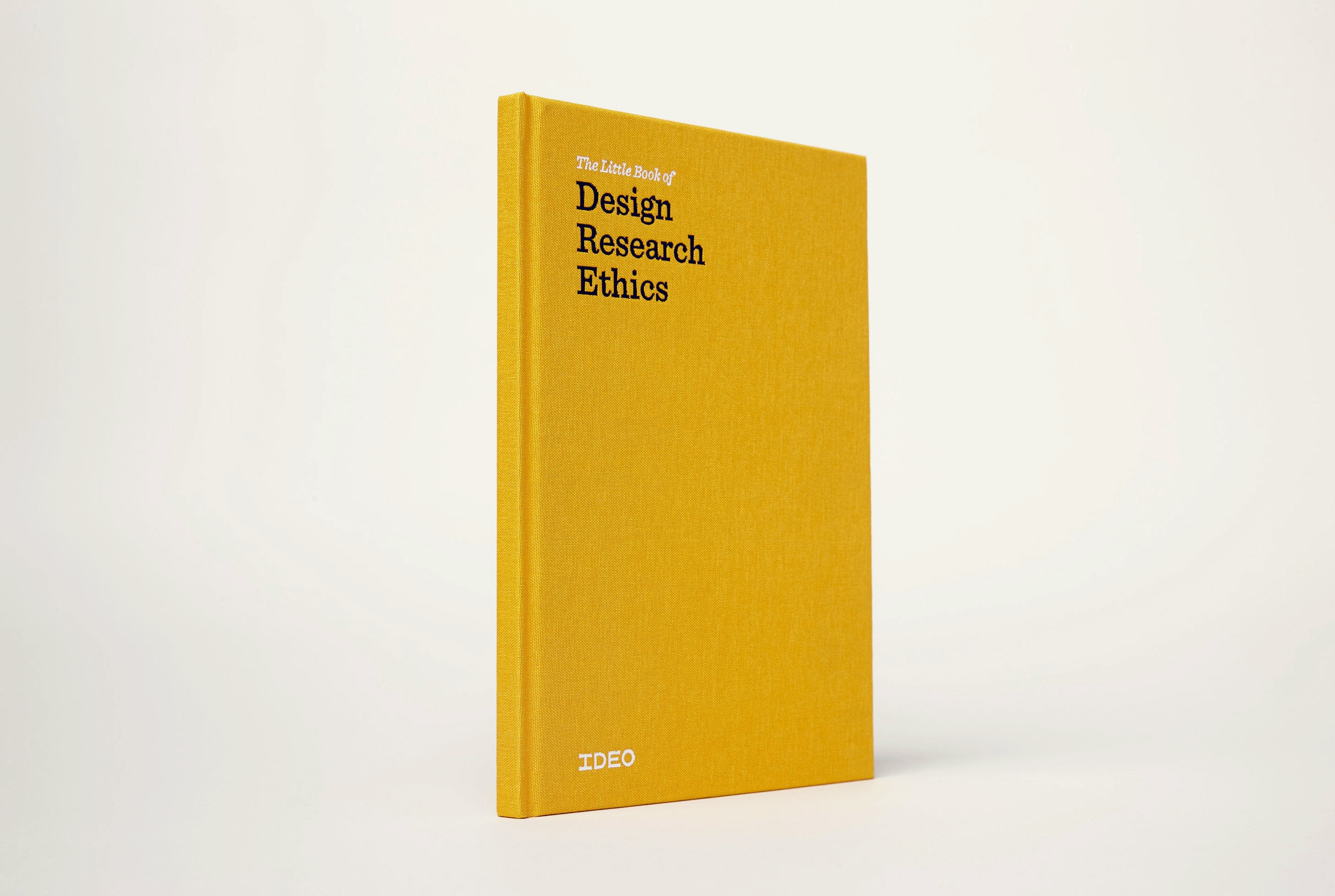 Ideo Books Design Research Ethics