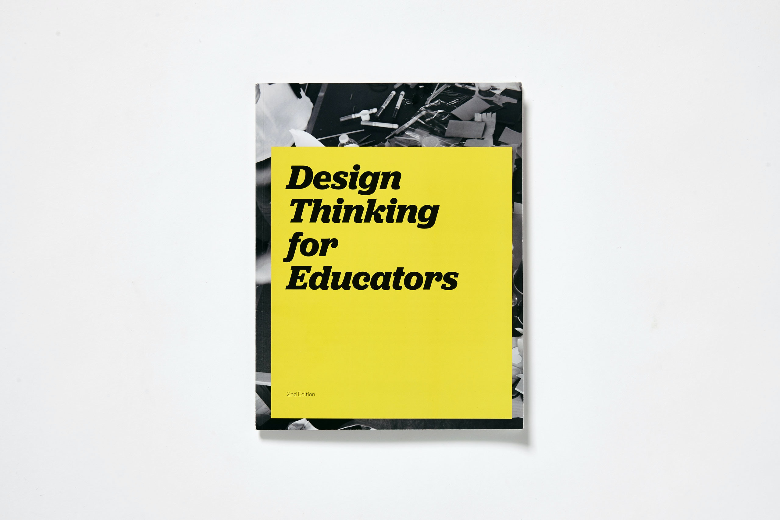 Ideo Books Design Thinking For Educators