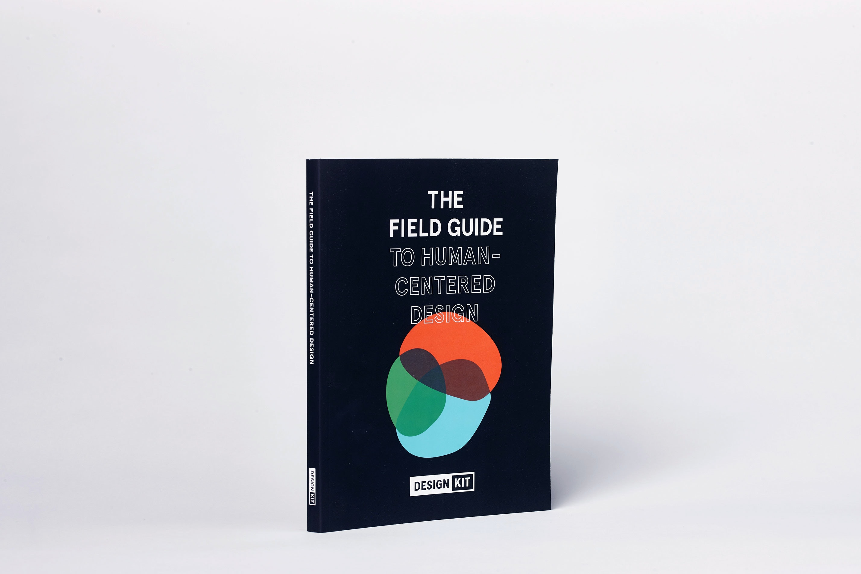 Ideo Books Field Guide To Human Centered Design