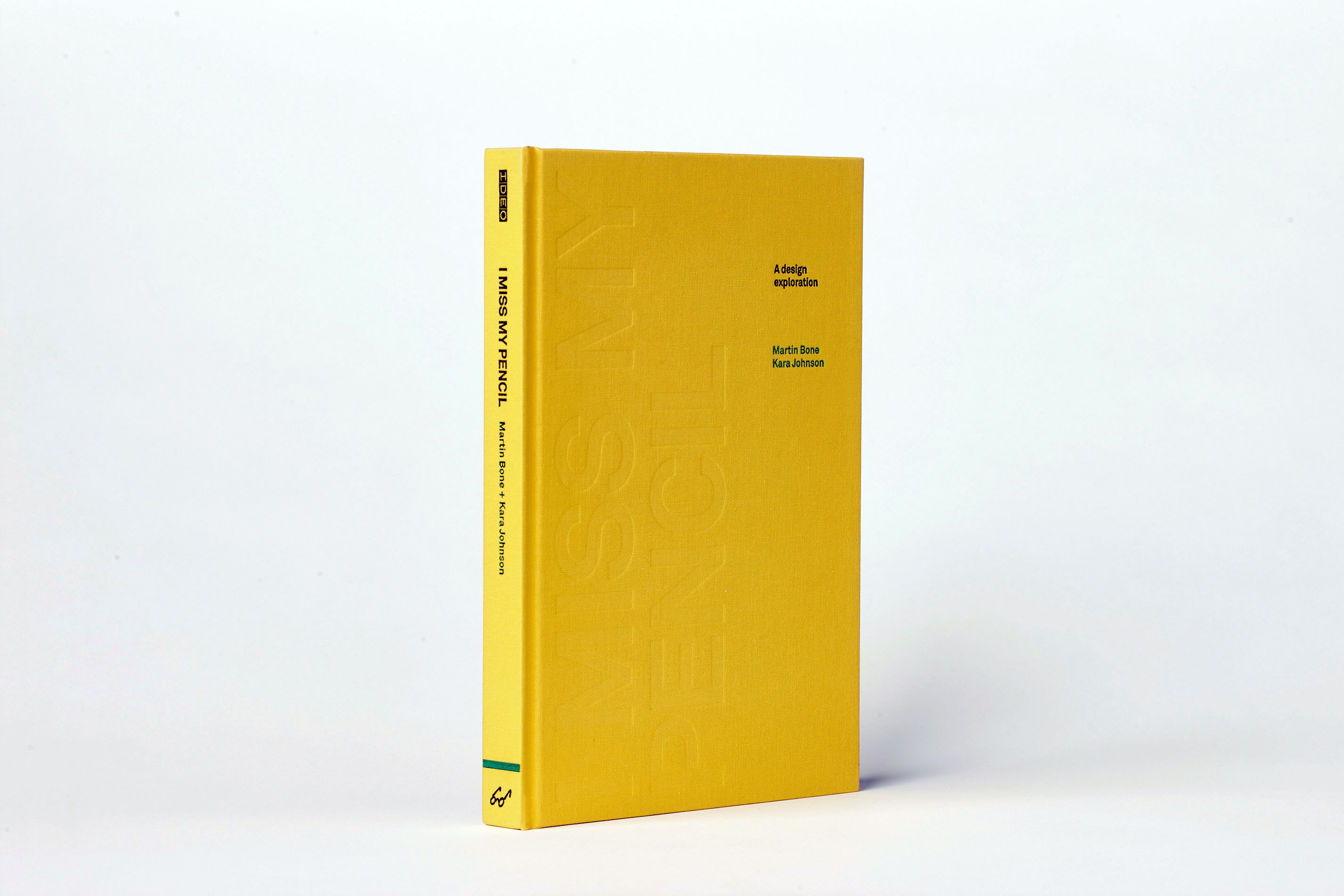 Ideo Books I Miss My Pencil
