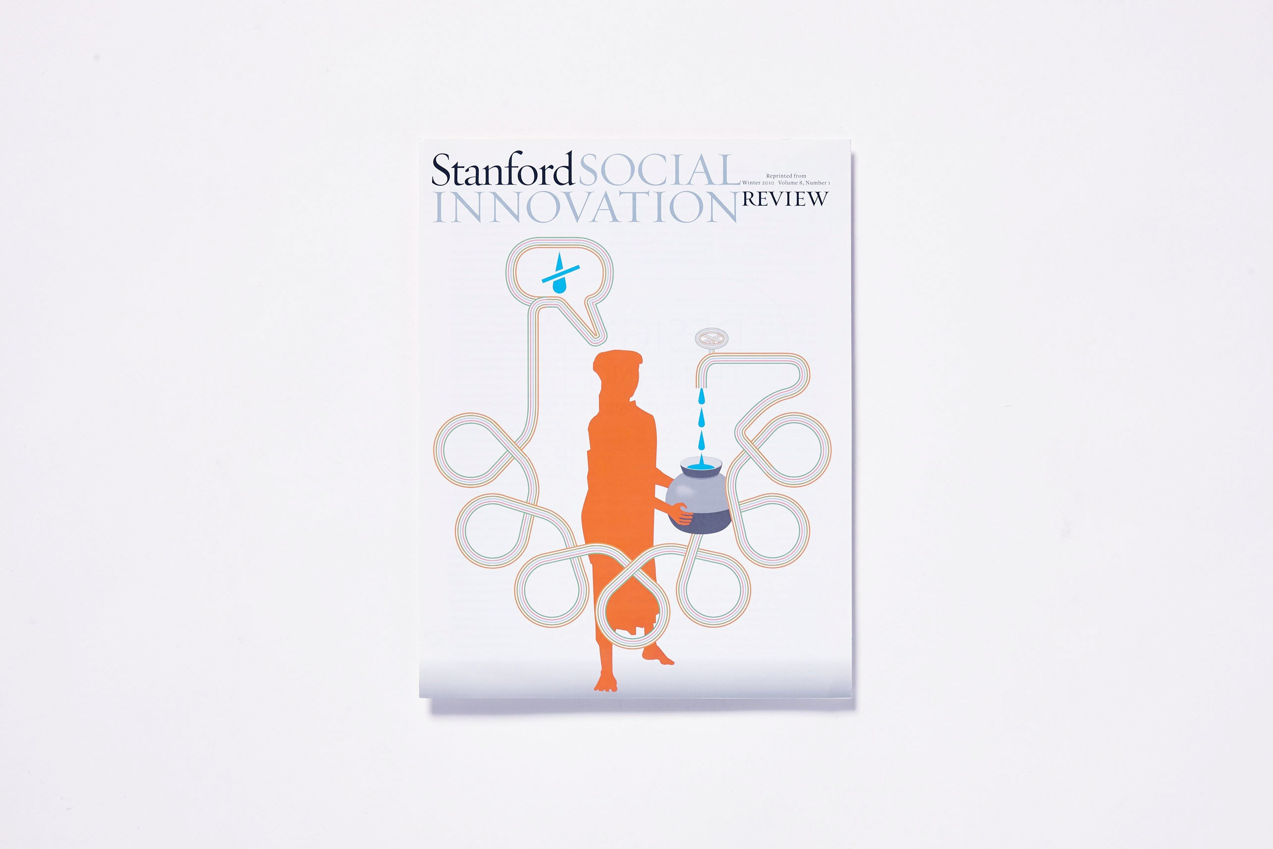 Ideo Books Stanford Social Innovation Review