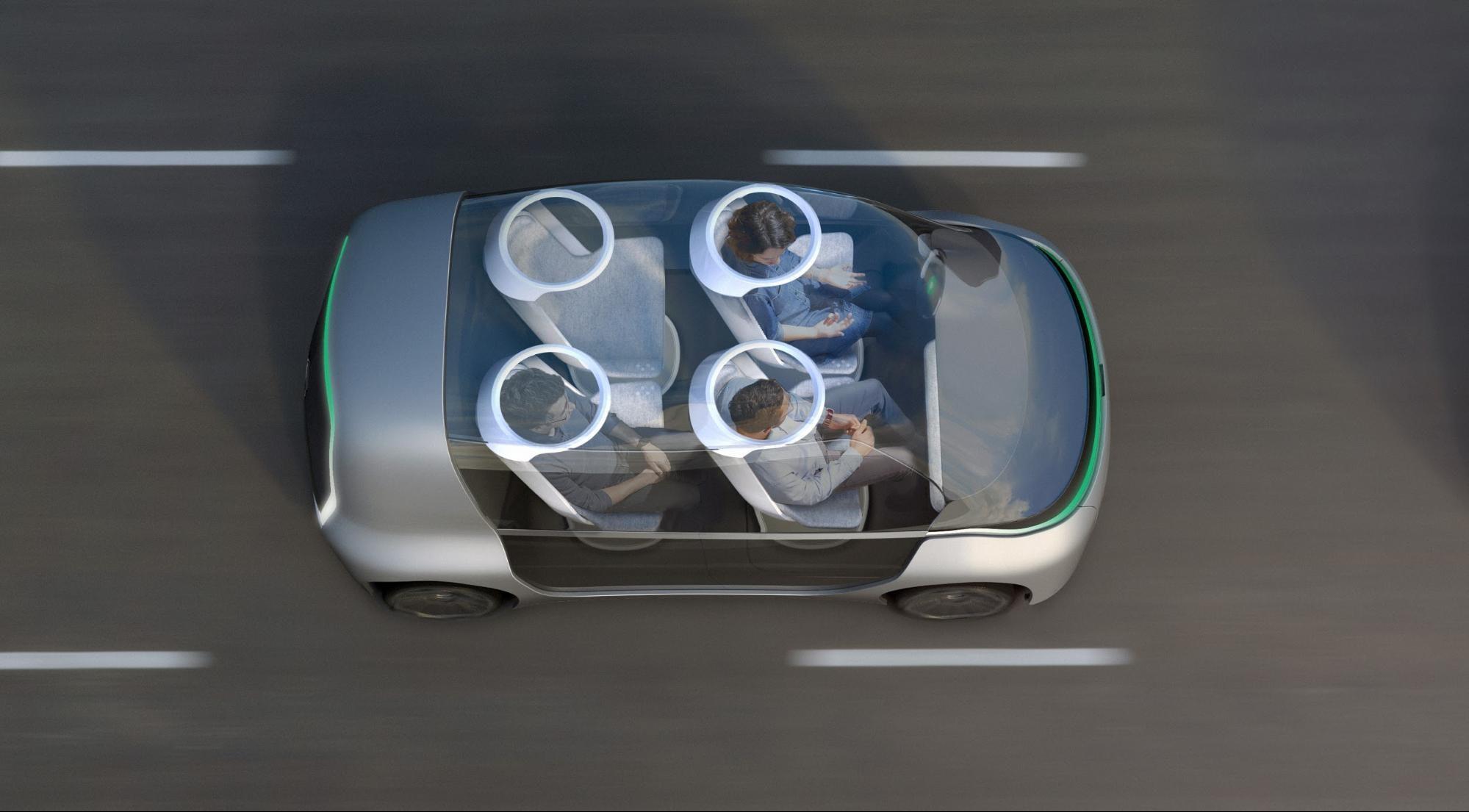 Automobility N