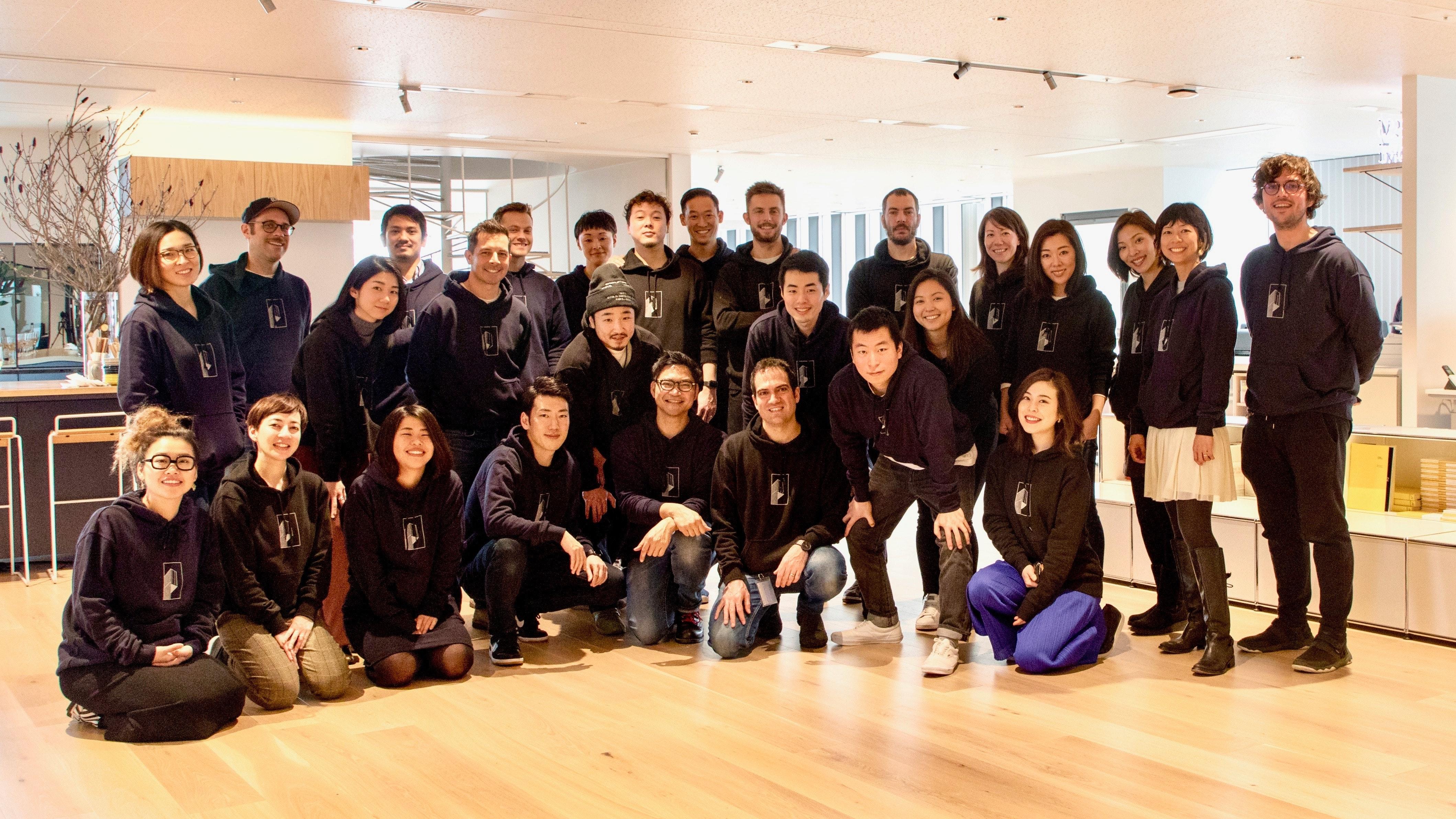 Tokyo Team New