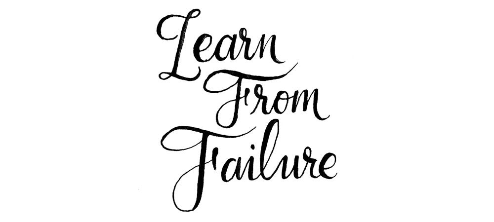 Values Learn From Failure